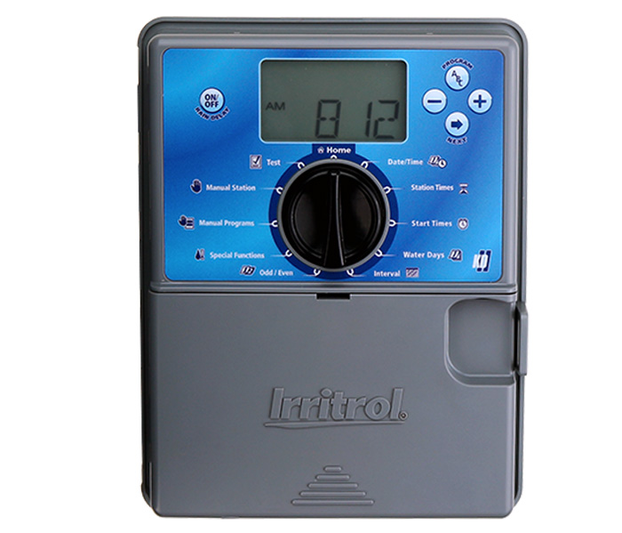 Irritrol KD400-EXT 4 - Station Outdoor Controller