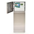 Rain Bird LXMMSSPED Stainless Steel Metal Pedestal for ESP-LX Series Controllers