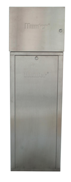 Hunter PED-SS Stainless Steel Pedestal for I-Core and ACC Stainless Steel Controllers