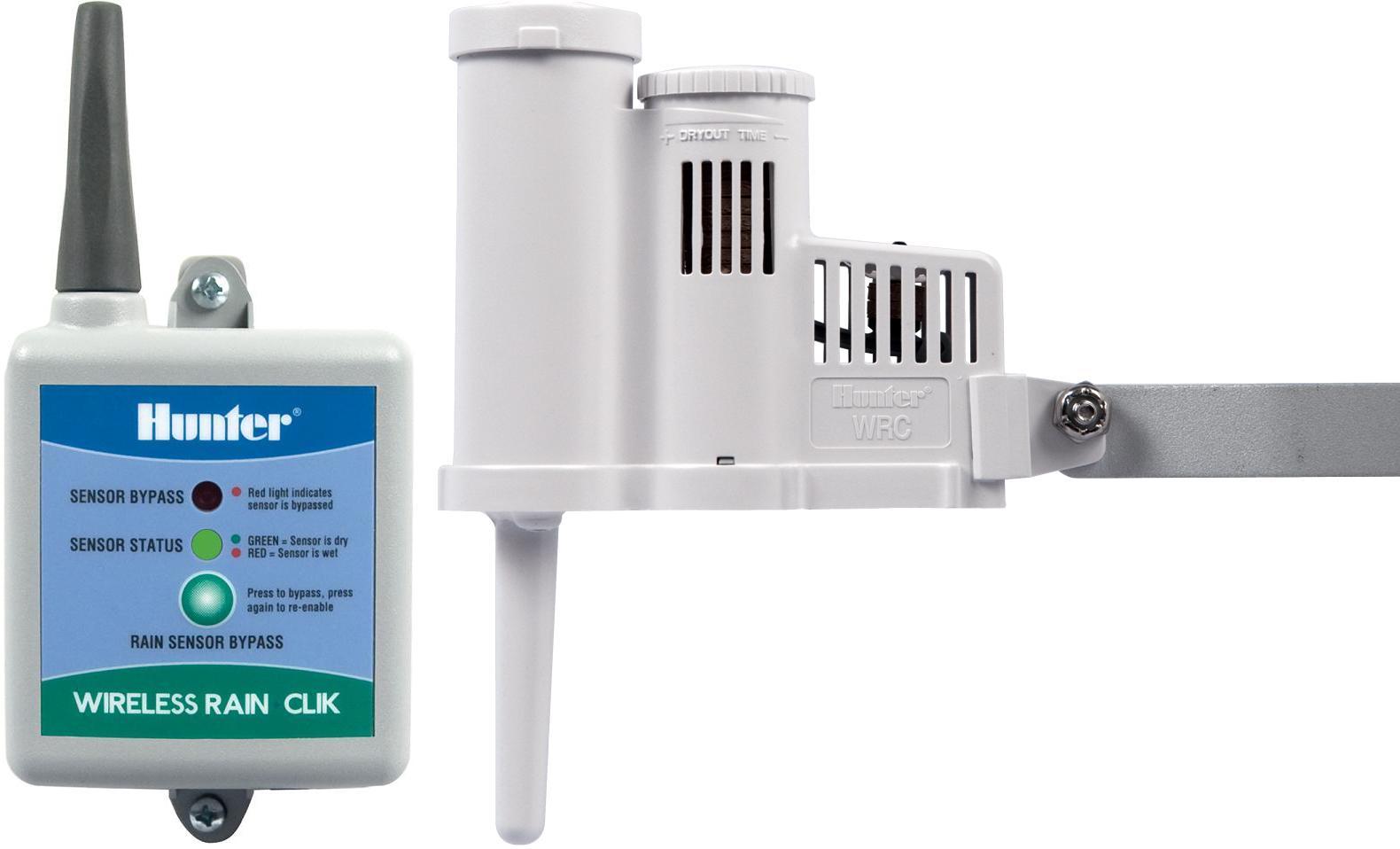 Hunter WRCLIK Wireless Rain Clik Sensor