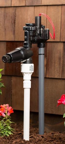 Hunter ACZ-075-25 3/4 in. PGV-ASV valve with HFR-075, 25 PSI