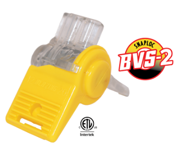 Blazing Products BVS2 Wire Connector, Residential, Valve Splices