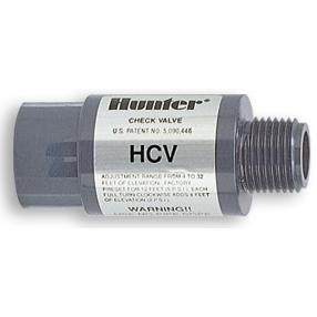 "Hunter HCV Check Valve - HC-50F-50M - 1/2"" x 1/2"" (FxM)"
