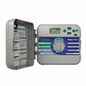 Hunter PCC-1500 15-Station Outdoor Sprinkler Controller w/ Internal Transformer