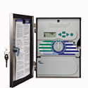 Hunter XCH-1200-SS 12-Station outdoor controller, stainless steel