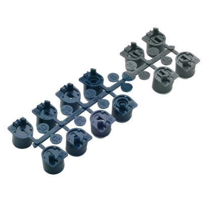 Hunter 356605 I-20 Rotor Standard Nozzle Tree Set