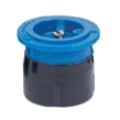 Irritrol IPN-10H I-Pro Sprinkler Nozzles - 10' Half Circle