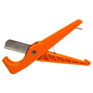 "T100-O Orange Kwik-Cut Hose & Pipe Cutter (Pipe 1"" and under)"