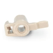 Number 12 Nozzle for Rain Bird Maxi-Paw Sprinkler Rotor - Beige