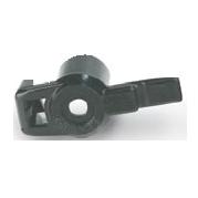 Number 7 Nozzle for Rain Bird Maxi-Paw Sprinkler Rotor - Black