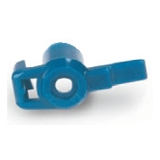 Number 8 Nozzle for Rain Bird Maxi-Paw Sprinkler Rotor - Blue
