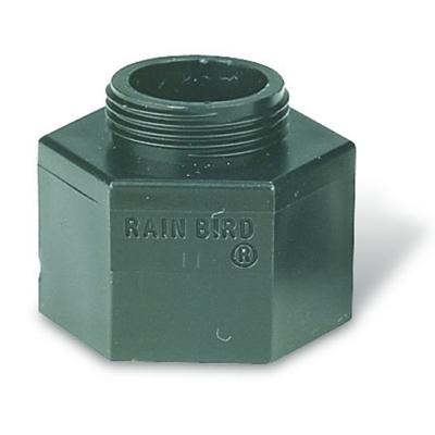 Rain Bird PA-8S Plastic Shrub Adapter for Nozzles
