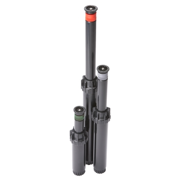 """Hunter PSU-04 4"""" Compact Sprinkler - Nozzle Sold Separately"""