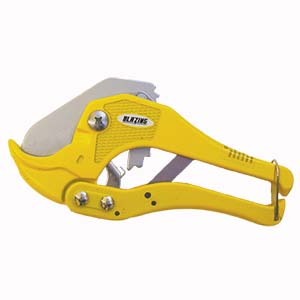 "Blazing Products RC1000 Economy Racheting Pipe Cutter for 1-5/8"" OD"