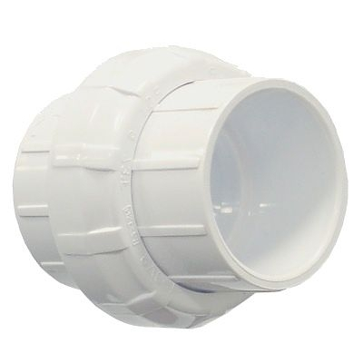 "457-005 - PVC Union 1/2"" Socket"
