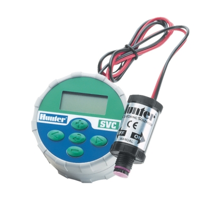 Hunter SVC-100 Battery Operated Smart Valve Controller