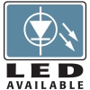 LED available