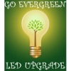Go Green with LED