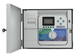 ACC Controller in Metal Cabinet