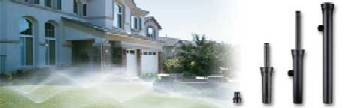 Pro-Spray Family of Sprinklers